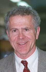 "Homer Hickam, whose autobiographical  book ""Rocket Boys"" was made into the movie ""October Sky."""