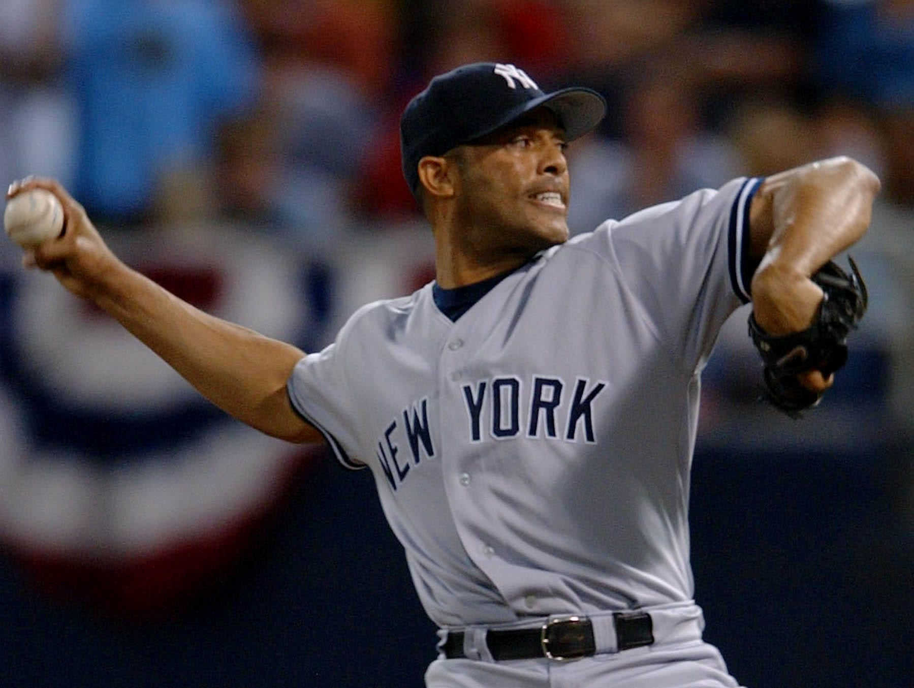 53 – Mariano Rivera, Yankees, 2004