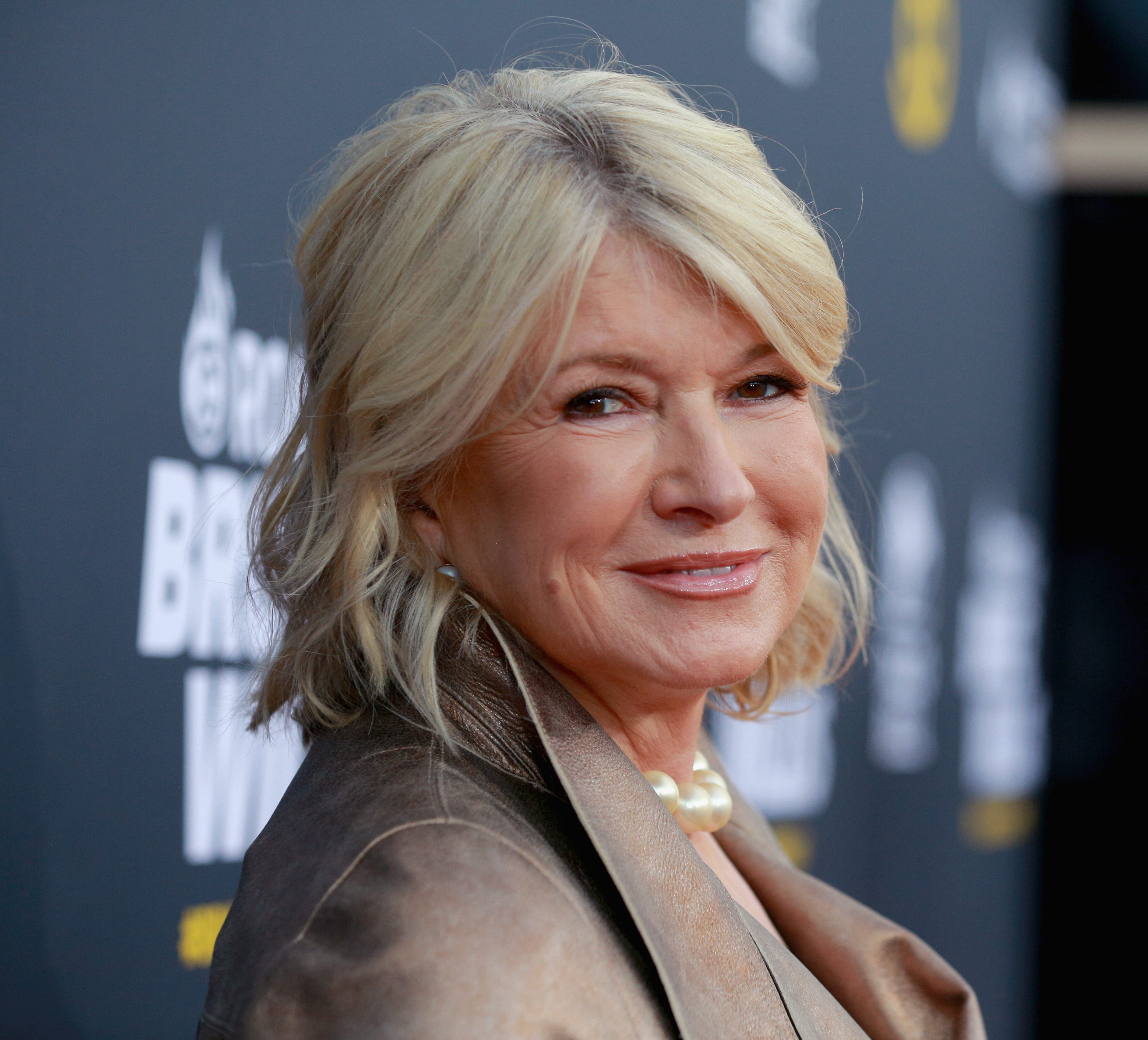 Wine and food event featuring Martha Stewart heads to Chicago