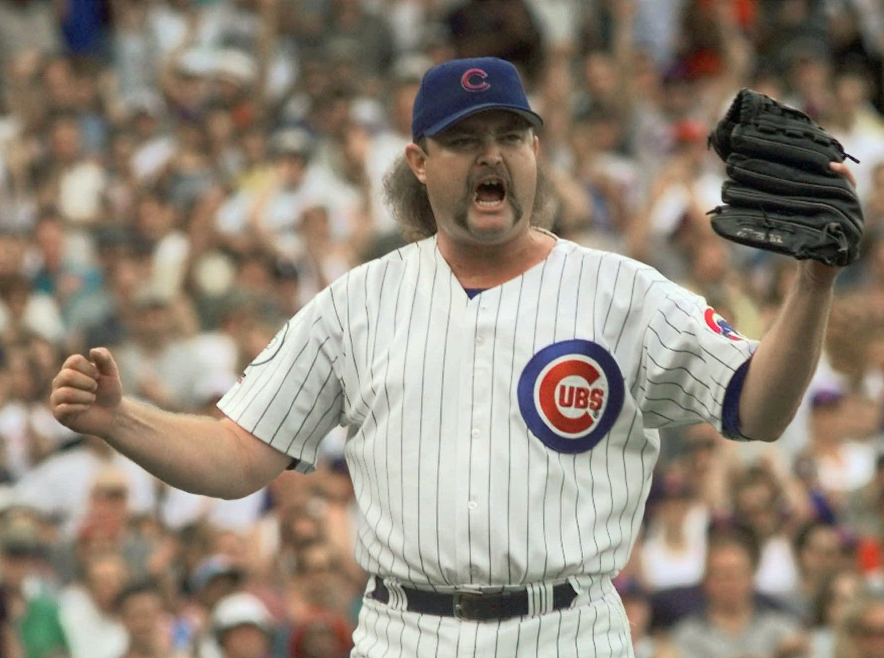 51 – Rod Beck, Cubs, 1998
