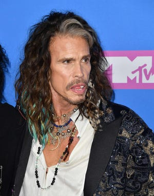 Aerosmith's Steven Tyler is demanding President Donald Trump stop using his band's songs at political rallies in a cease and desist letter.