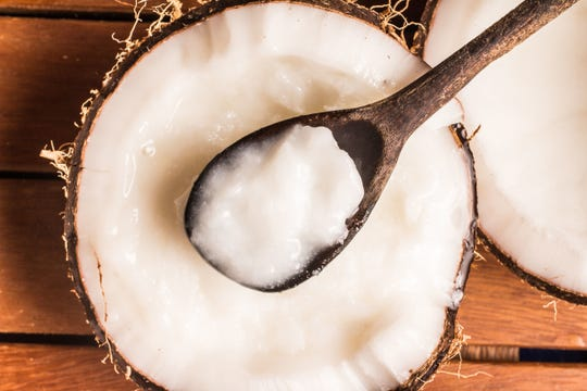 "A year following an American Heart Association report showing the health hazards of coconut oil, a professor is has called the oil ""poison."""