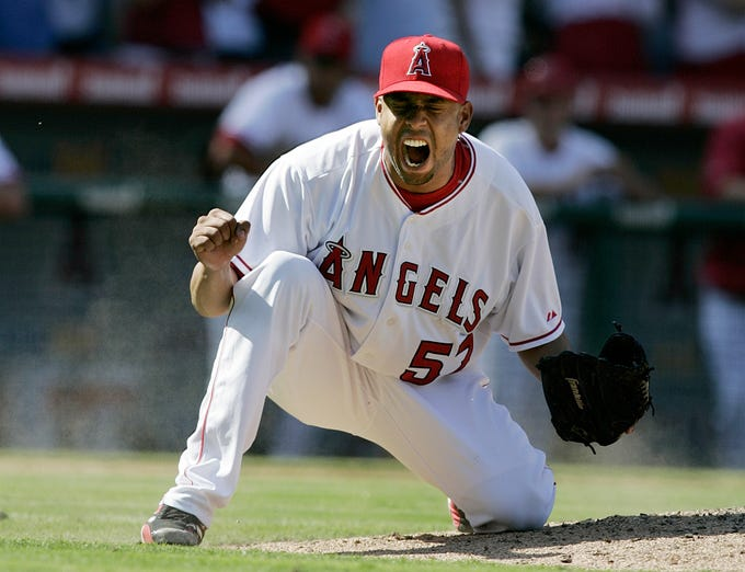 62 – Francisco Rodriguez, Angels, 2008