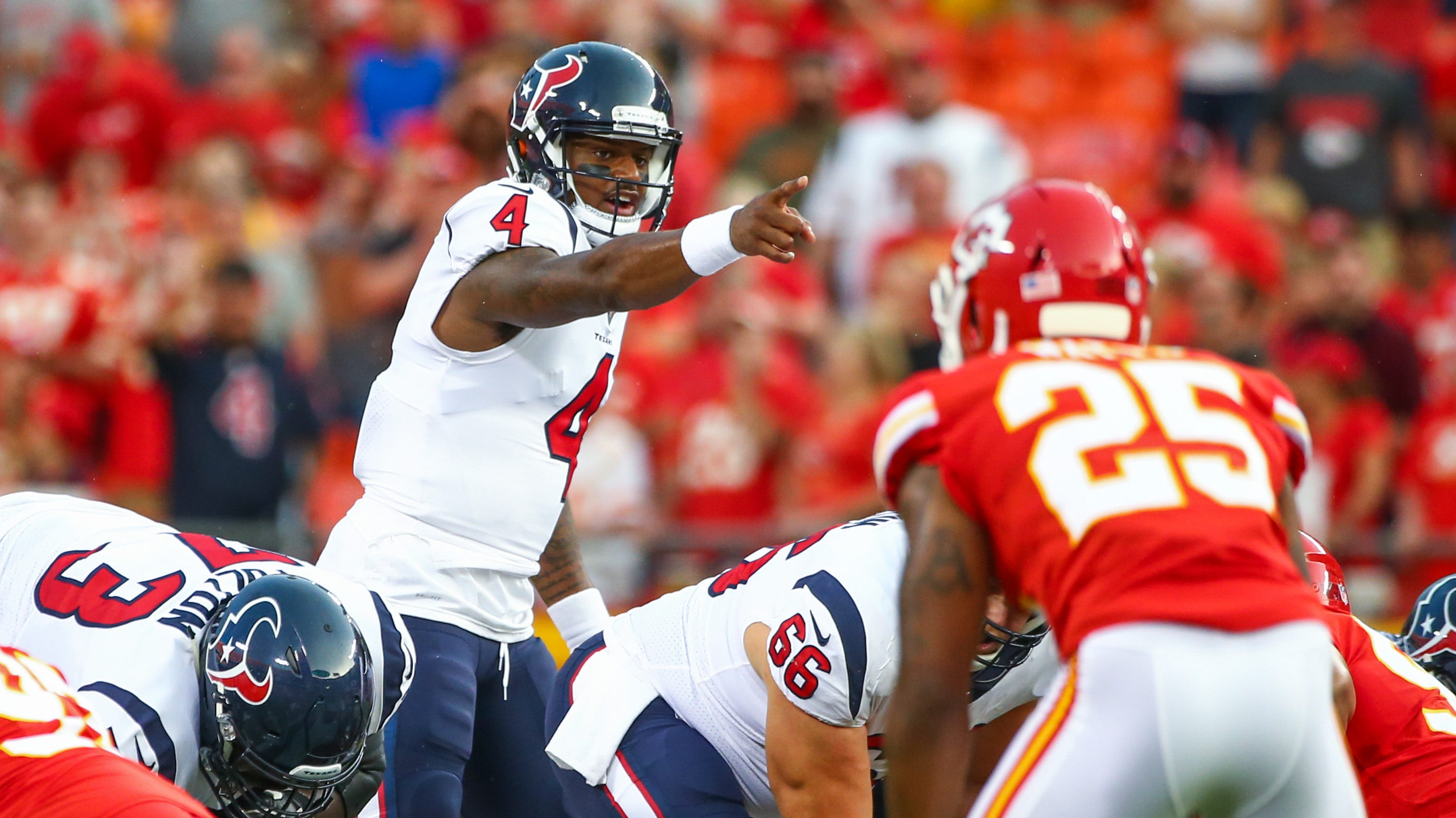 Texans QB Deshaun Watson isn t just back to his pre-injury self — he s even  better bb904eca2