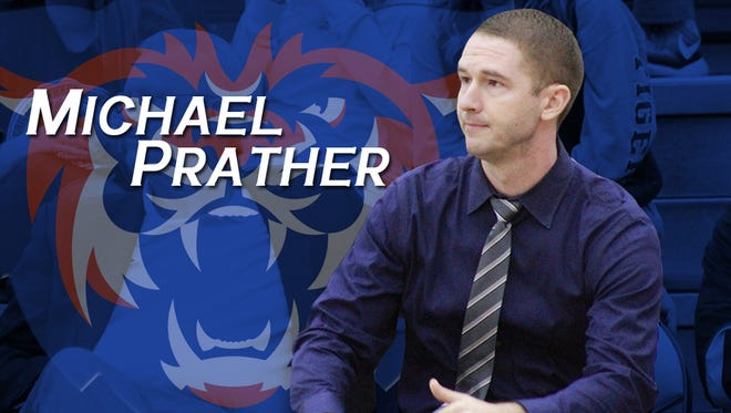 Louisiana College has hired Michael Prather as assistant men's basketball coach.