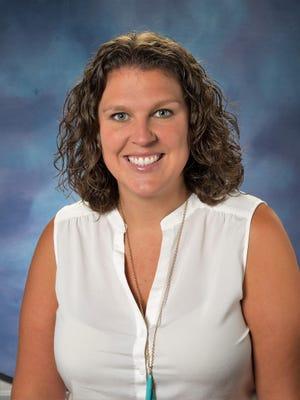 Lauren Templeton