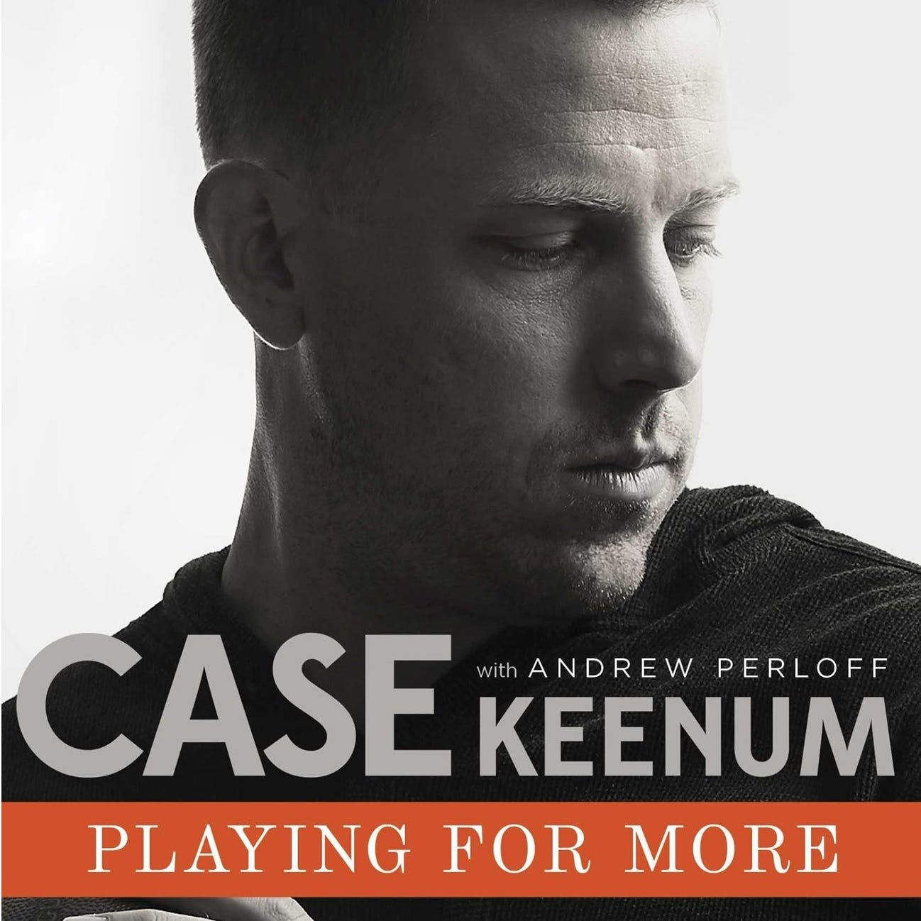 Texas Reads: Case Keenum explains his priorities in life
