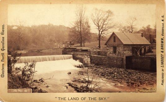 Water Mill Lindsey Brown Fr Wcu