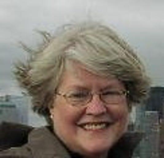 Karolyn Wrightson