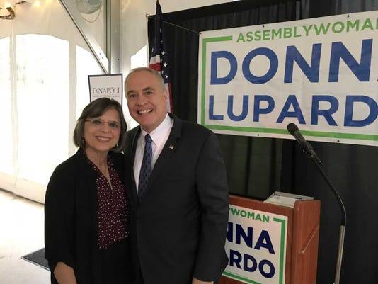 Lupardo and DiNapoli
