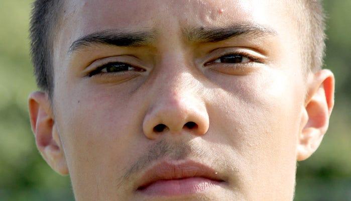 Alex Refilong