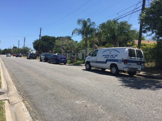 Corpus Christi police investigate the death of a 2-year-old, whose body was found in a swimming pool.