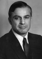 John Dramesi