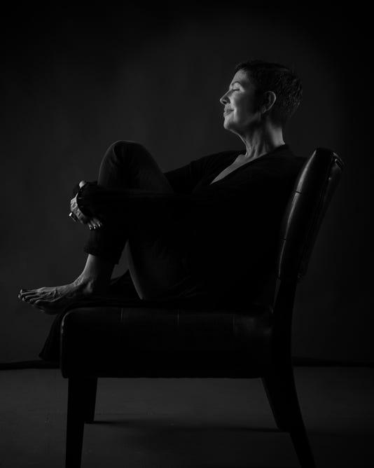 Stacy Sims By Tina Gutierrez