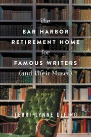 The Bar Harbor Retirement Home for Famous Writers.