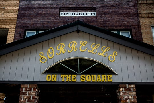 Sorrell's on the Square