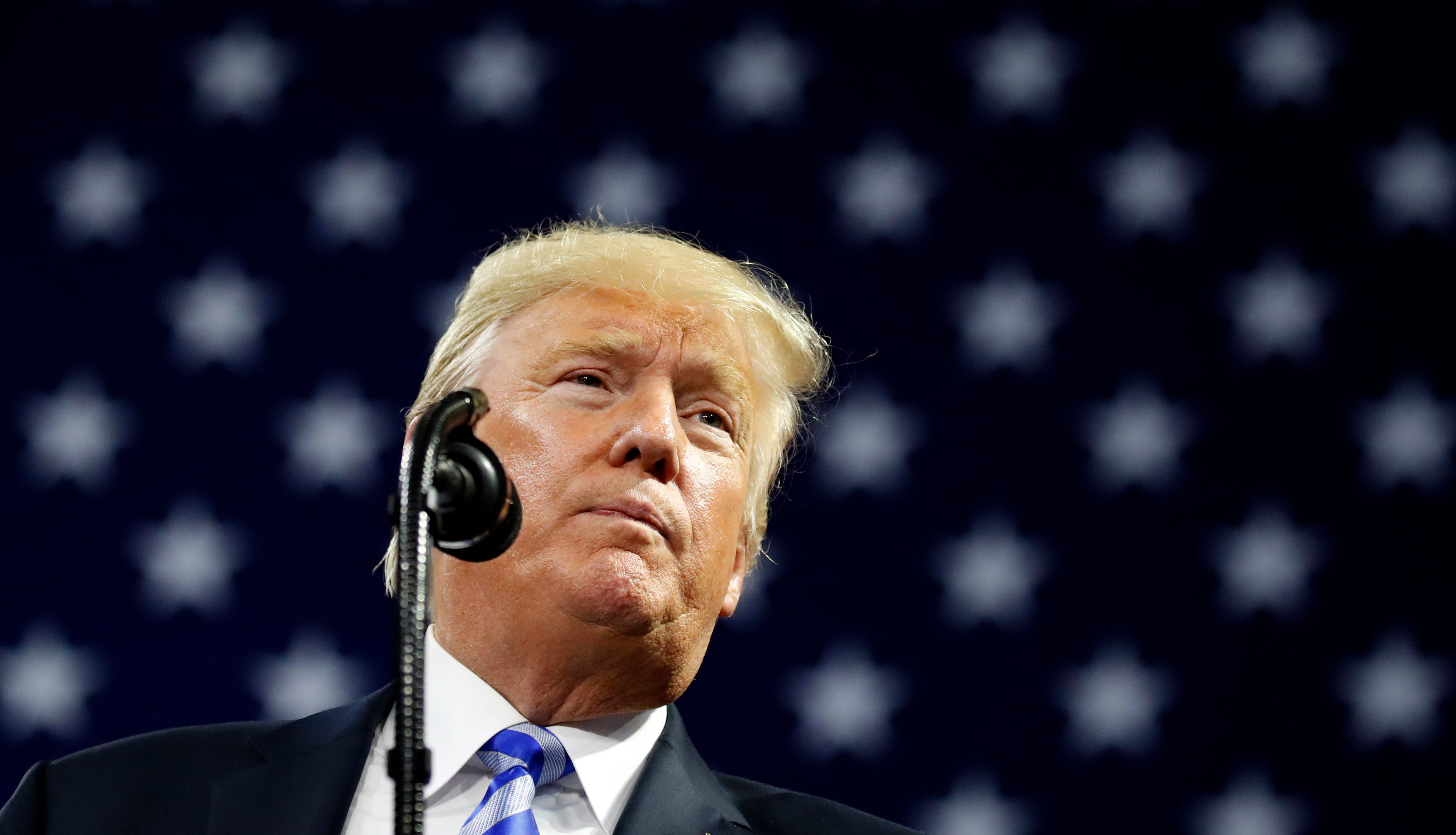 Opinion: What Republican candidates should say about Donald Trump