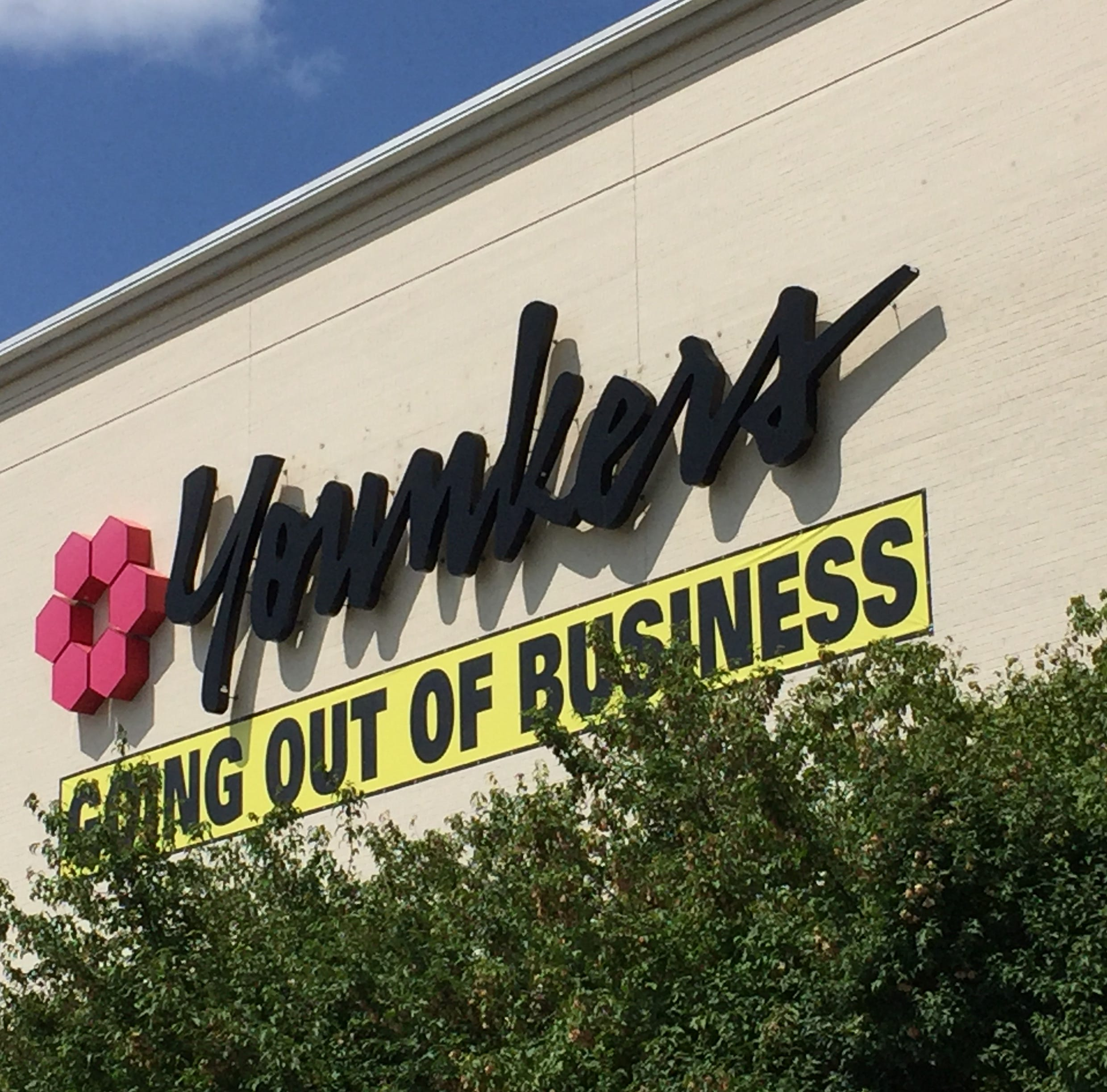 Merle Hay Mall will use $2.5 million loan to redevelop Sears, Younkers spaces