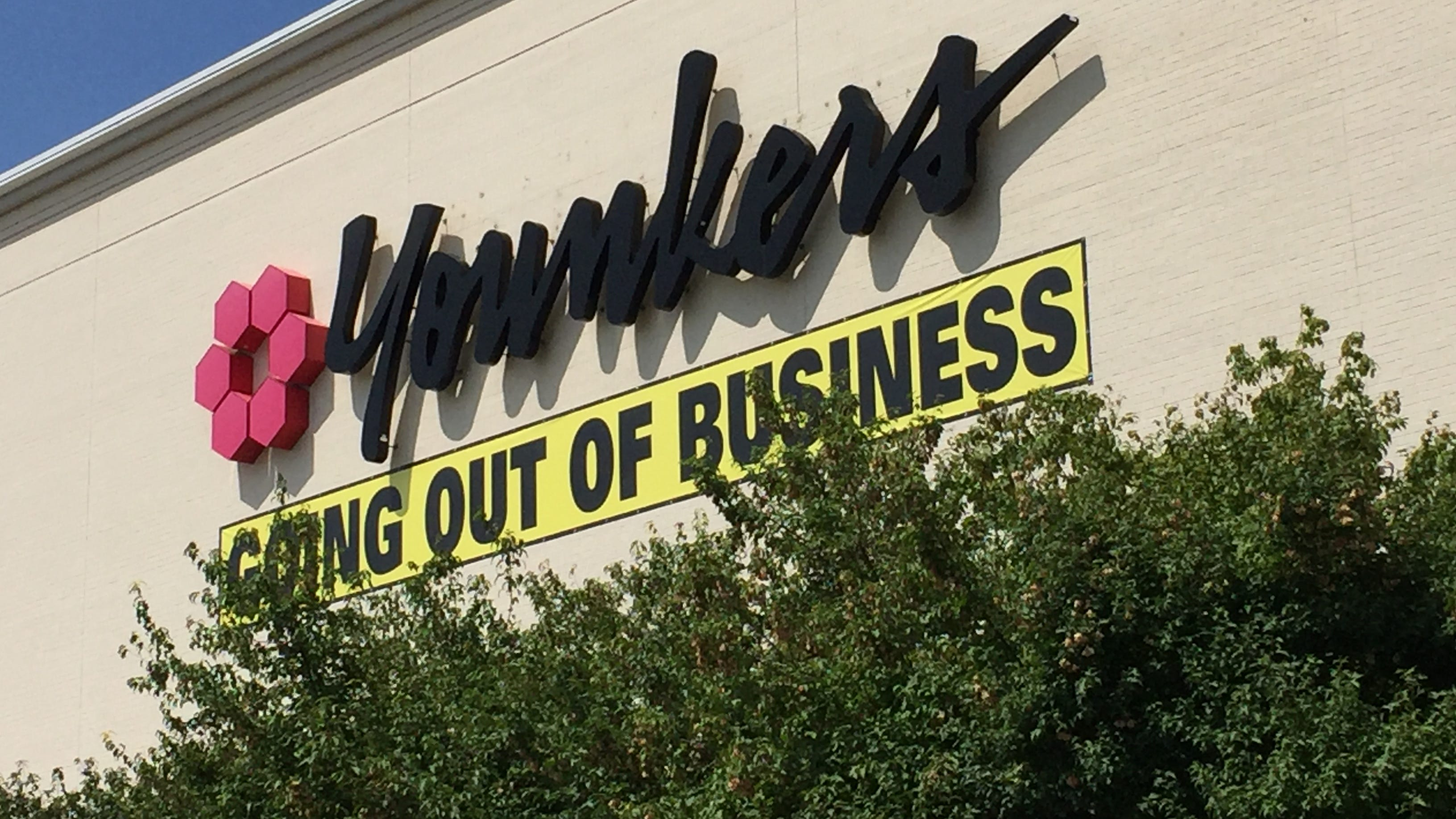 Indiana company poised to buy Younkers, revive as online shopping site