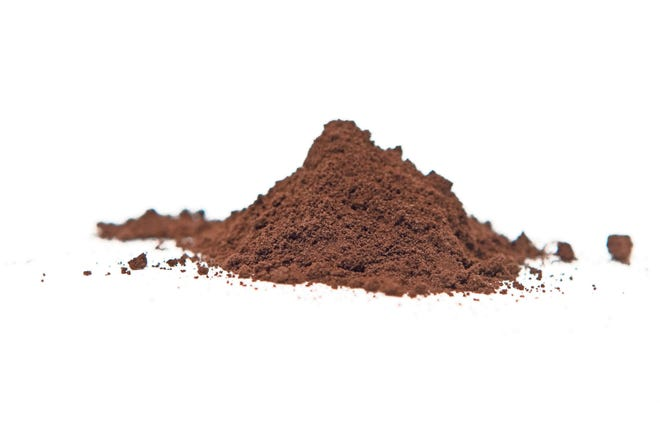 Coffee grounds can perk up your soil.