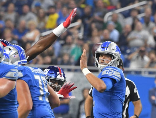 8 detroit lions to watch against the tampa bay buccaneers