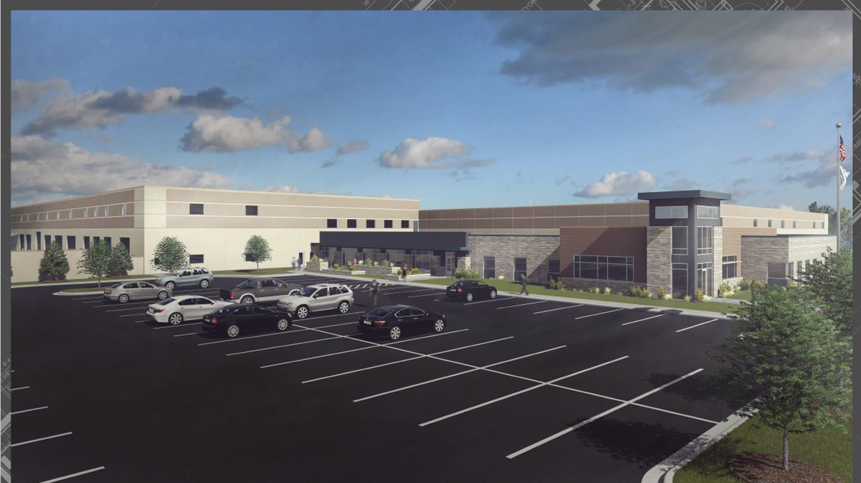 Fond du Lac County Highway Garage to break ground soon