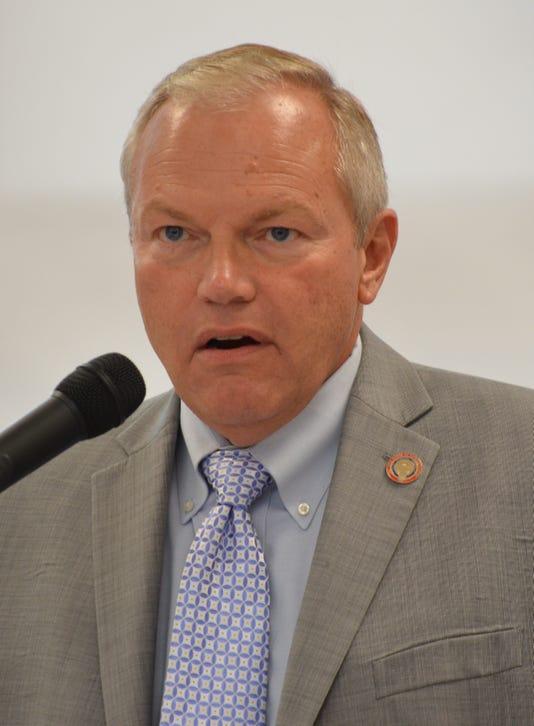 Bill Reineke 081618