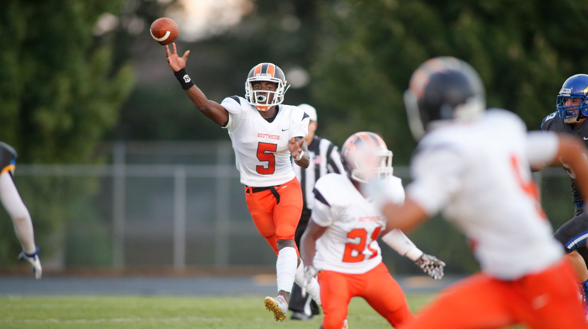 4 matchups to watch in this week's high school football games