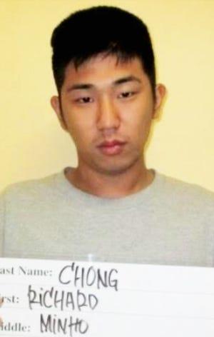 Richard Minho Chong