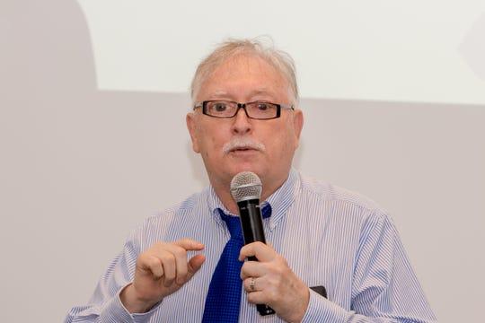 Gary Gumataotao