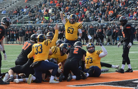 Franklin College went unbeaten in the Heartland Collegiate Athletic Conference last season. Can the Grizzlies do it again?