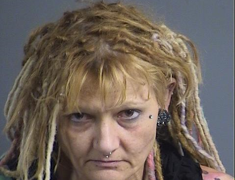 DORSEY, CAROLINE LOIS, 45 / POSSESSION OF A CONTROLLED SUBSTANCE (SRMS)