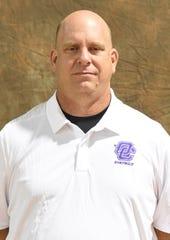 Thomas David has a 14-7 record as the head coach at Opelousas Catholic.