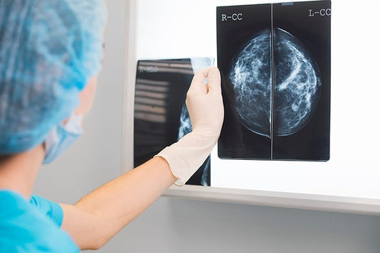 Not all breast cancer is the same.