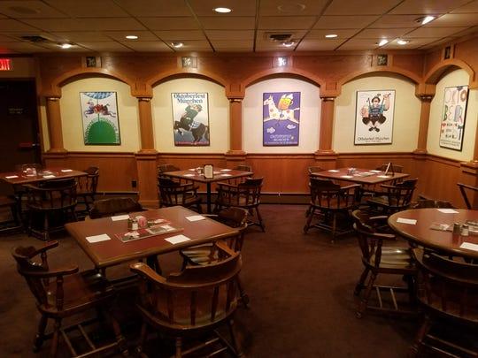 Kurtz's Pub & Deli is at 1410 Washington St. in Two Rivers.