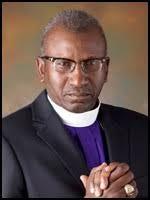 Bishop David Allen Hall