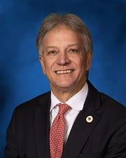 State Rep. Andy Anders, D-Vidalia