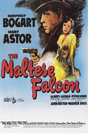 "The Morris Museum will launch its new Inside Cinema Film Series with a showing of ""The Maltese Falcon,"" on Wednesday, hosted by FDU professor  David Landau."