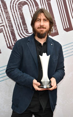 Grammy-winning producer Dave Cobb is among Studio Bank's music industry advisers.