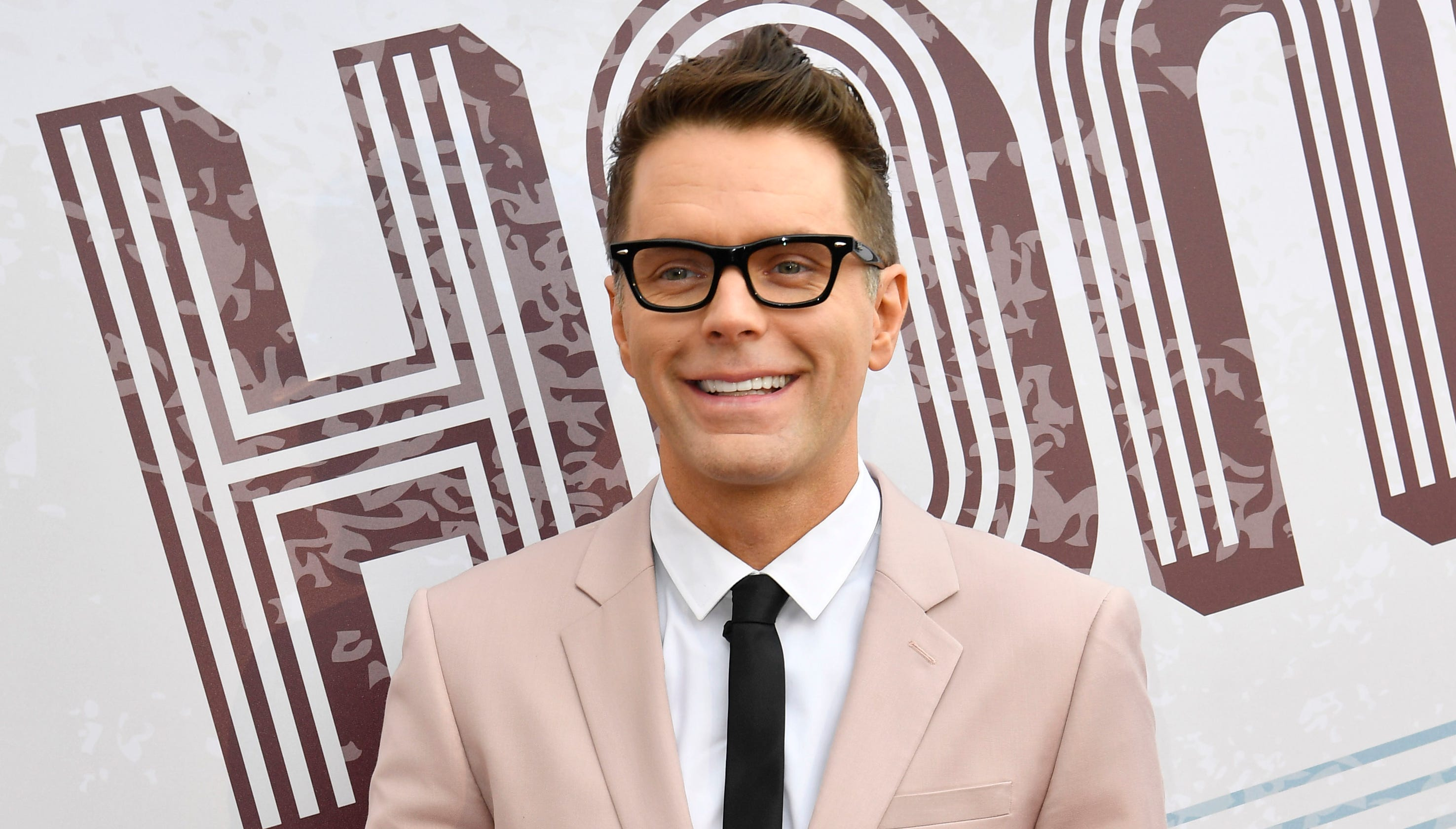 Cast of Dancing with the Stars 27 includes Bobby Bones, John Schneider