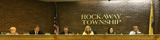 Rockaway Township Council