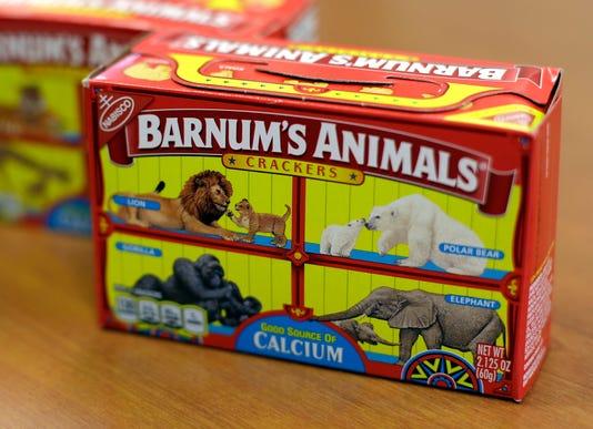 Animal Crackers Uncaged 1