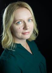 Cassie McClure