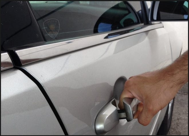 The Las Cruces Police Department is recommending several tips to prevent future auto burglaries.