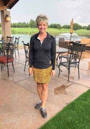 The Alto Ladies Golf Association staged its annual President's Cup tournament Wednesday, Aug. 22.  Kim Lagasse, who is president of the ALGA, won the tournament with the low gross score over the field.