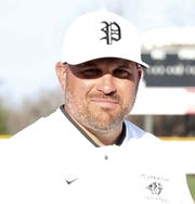 Jason Crain is leaving Plymouth after five successful seasons to coach baseball at Alma College.