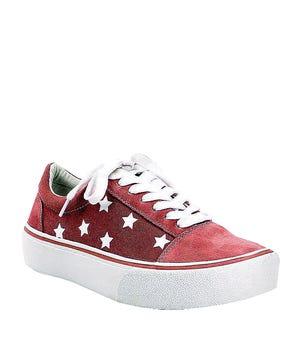 "Steve Madden ""Emile"" sneakers, $59.99, Dillard's."