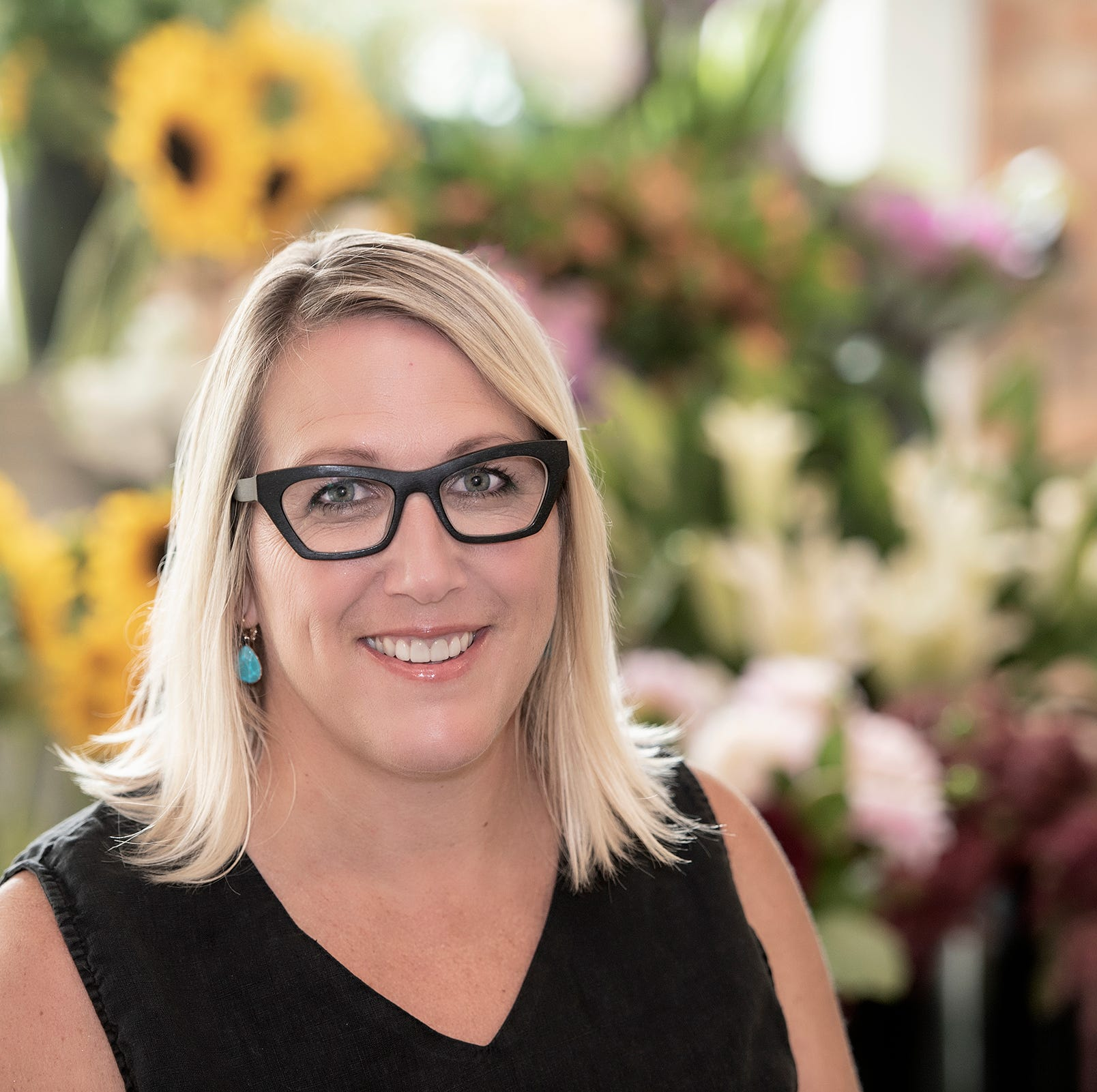 FIORE florist grew business out of grit and hustle