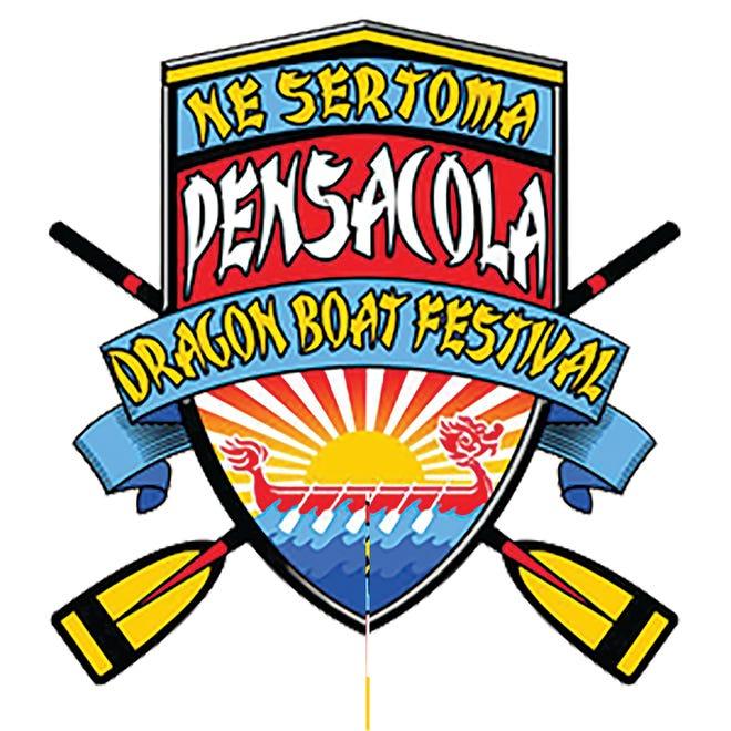 Dragon Boat logo.