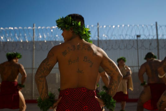 Hawaiian Inmates at saguaro correctional facility in eloy